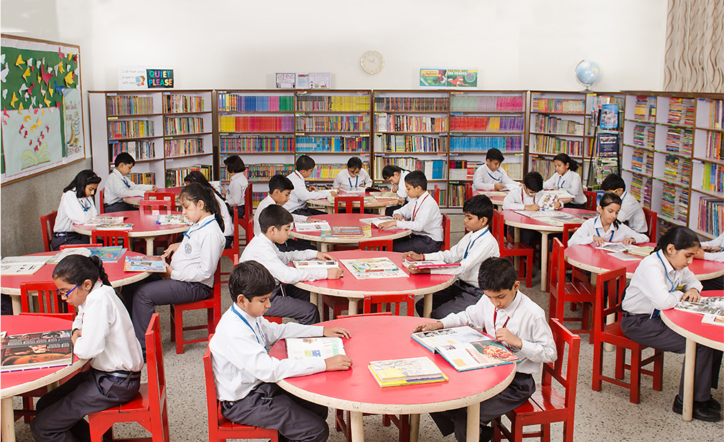 Best School Greater Noida
