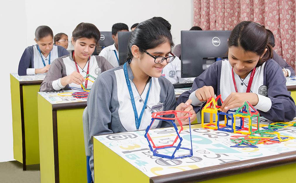 Somerville School Greater Noida