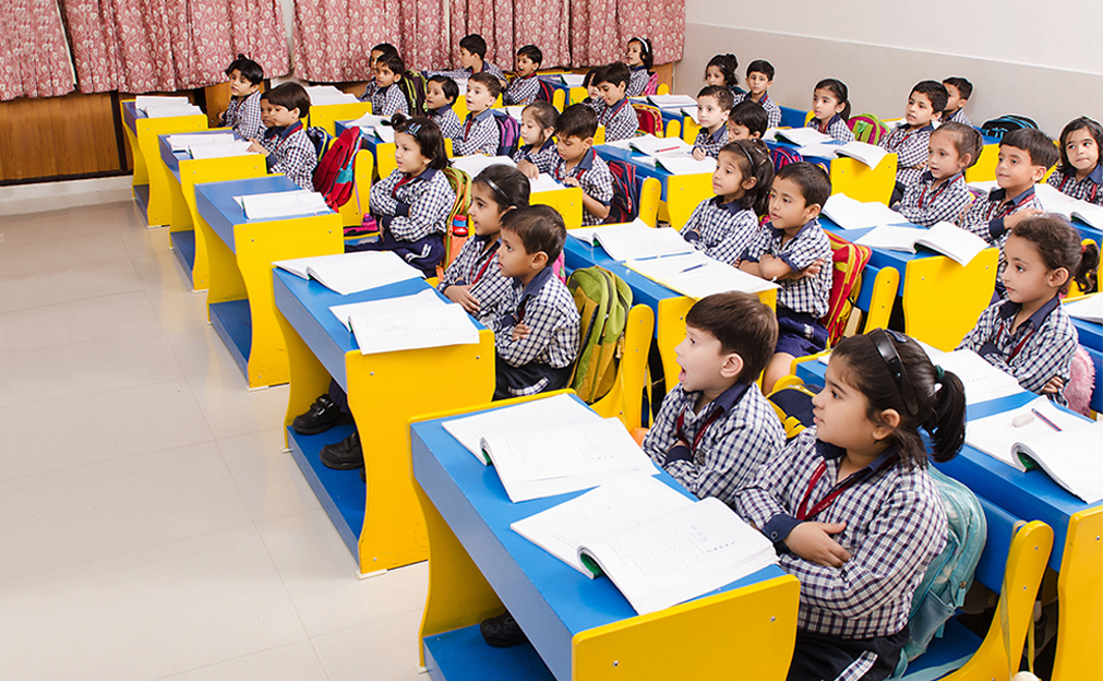 CBSE School Greater Noida