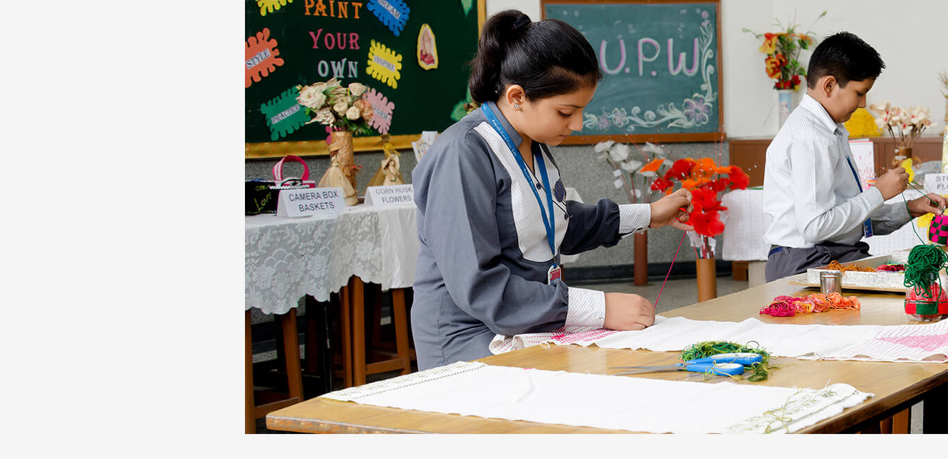 CBSE Schools Greater Noida
