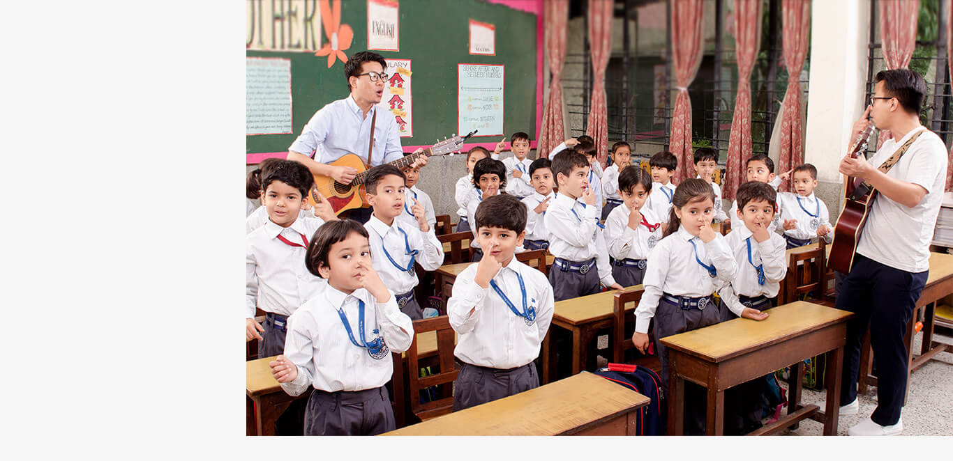 Best Schools In Greater Noida