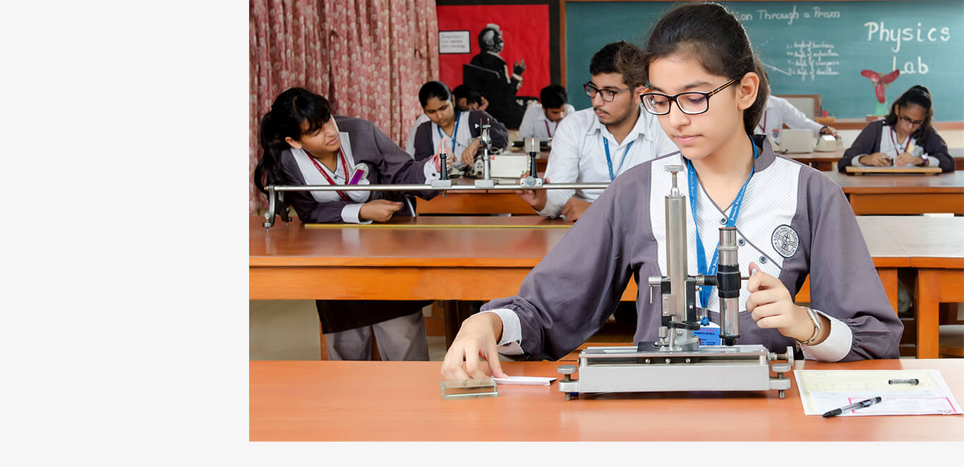 Greater Noida Best School