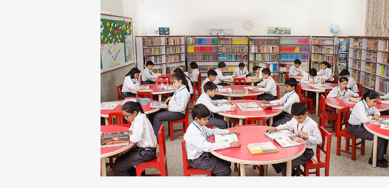 Best Schools Greater Noida