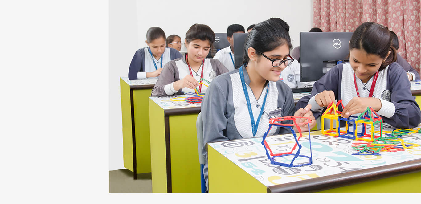 CBSE Schools In Greater Noida